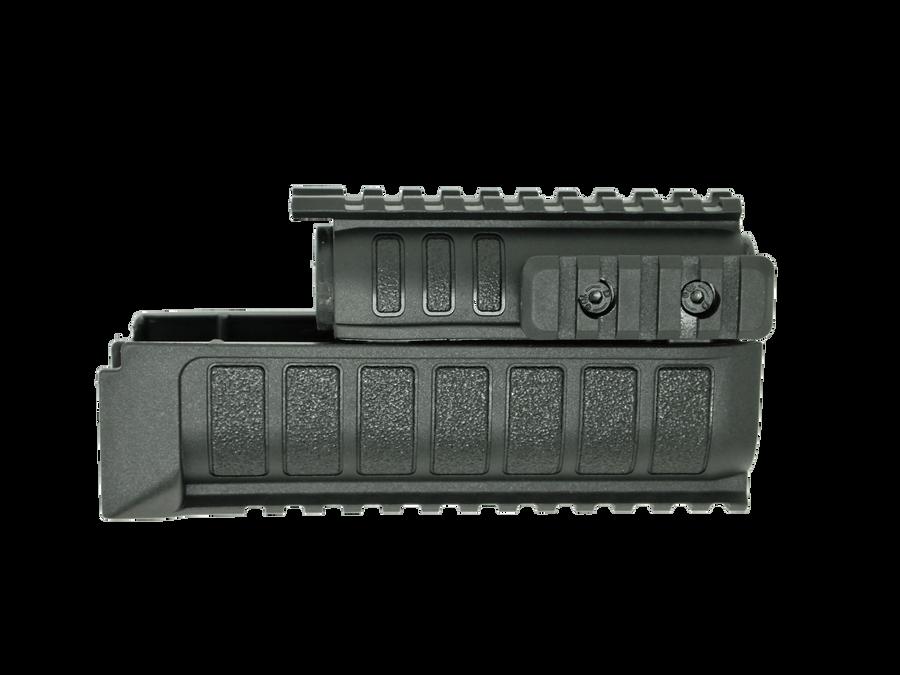 CompMag sleek AK-47 handguard