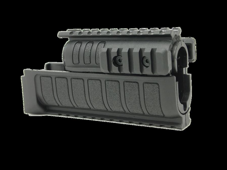 CompMag AKM handguard sleek