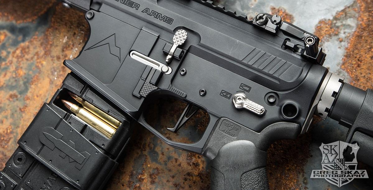 CompMag Rainier Arms