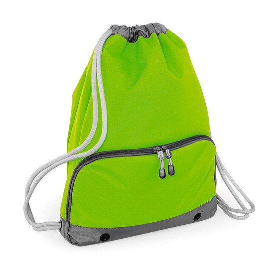 Premium Zipped Athletic Gymsack