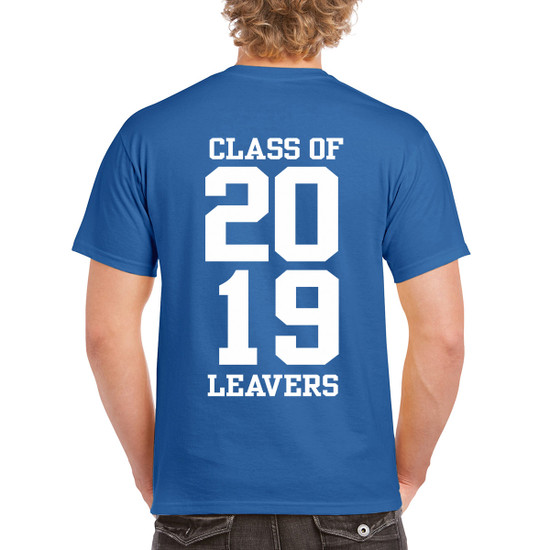 Leavers T-Shirt - Design 1