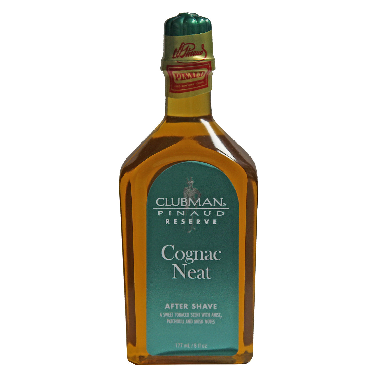 Clubman Pinaud Reserve Cognac Neat After Shave