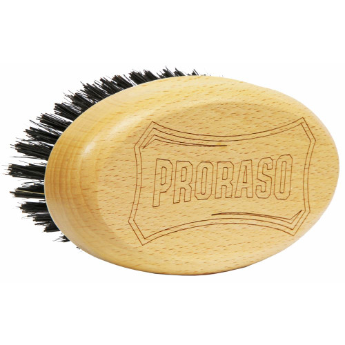 Proraso Military Style Beard Brush