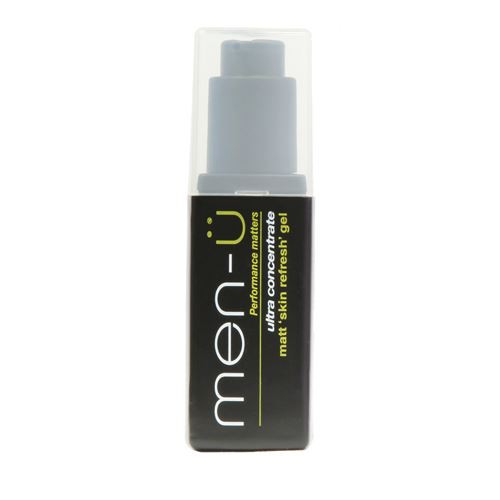 Men-U Matt Skin Refresh Gel 100 ml