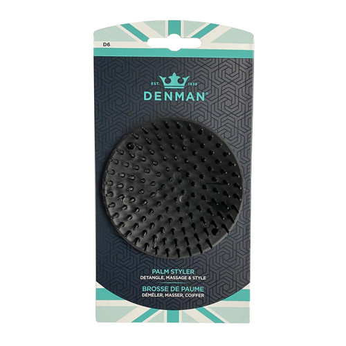 Denman D6 Shampoo / Massage Brush