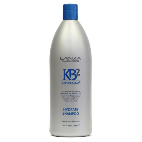 L'Anza KB2 Hydrate Shampoo 1000ml
