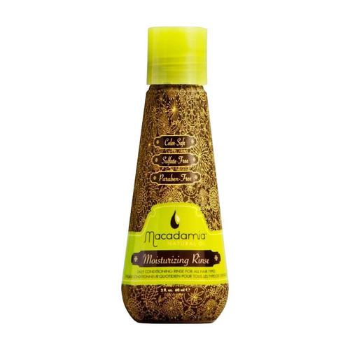 Macadamia Moisturizing Rinse 60ml Travel Size