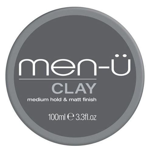 Men-U Clay Styling Cream 100ml