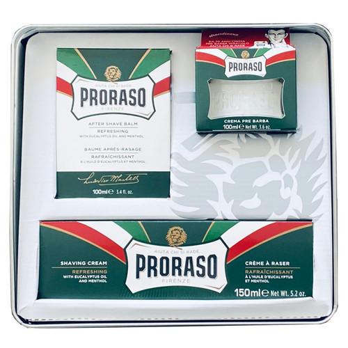 "Proraso ""Gino"" Gift Set"