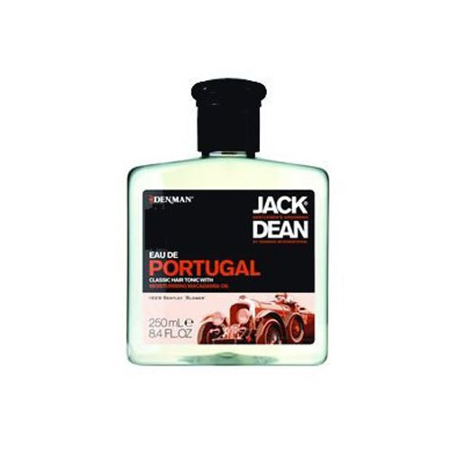 Jack Dean Eau de Portugal 250ml (non oily)