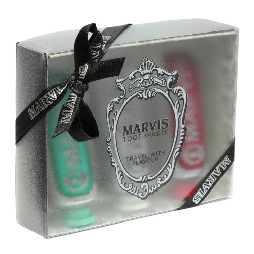 Marvis Travel Three Flavours Gift Box