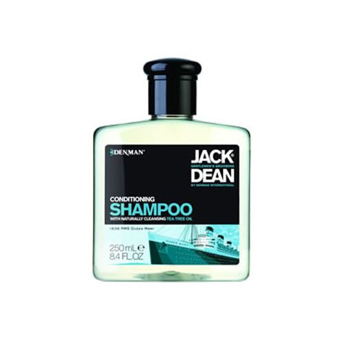 Jack Dean Conditioning Shampoo