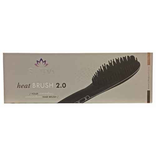 Sutra heat BRUSH 2.0 (black)