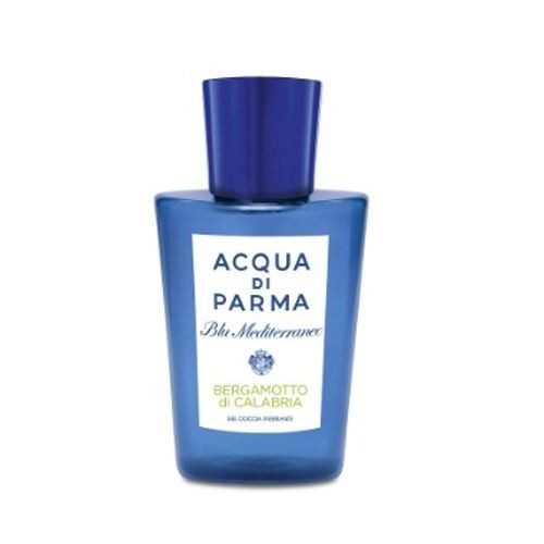 Acqua di Parma Blu Mediterraneo Bergamotto di Calabria Exhilarating Shower Gel