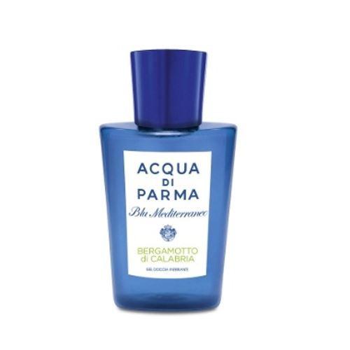 Acqua di Parma Blu Mediterraneo Bergamotto di Calabria Exhilarating Shower Gel
