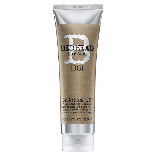 Bed Head Charge Up Thickening Shampoo