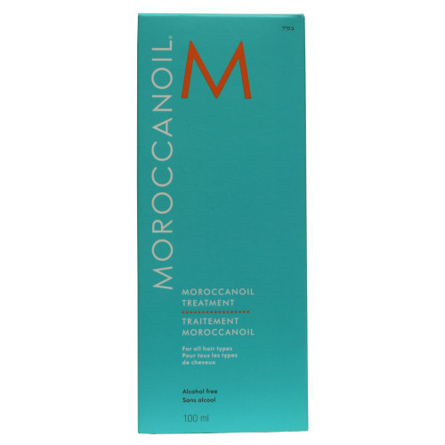 Moroccanoil Treatment 100ml (Alcohol free)