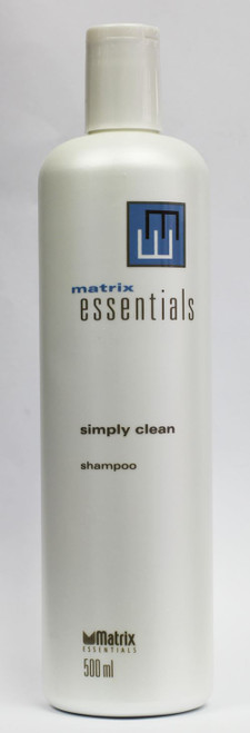 Matrix Essentials Simply Clean 500ml