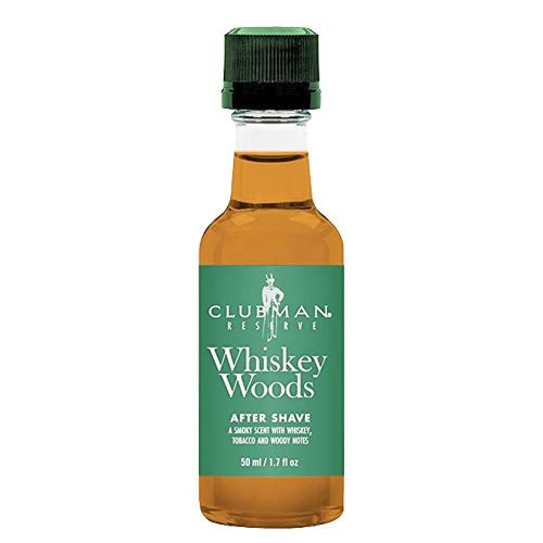 Clubman Reserve Whiskey Woods After Shave 50ml