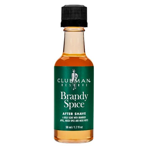 Clubman Reserve Brandy Spice After Shave 50ml