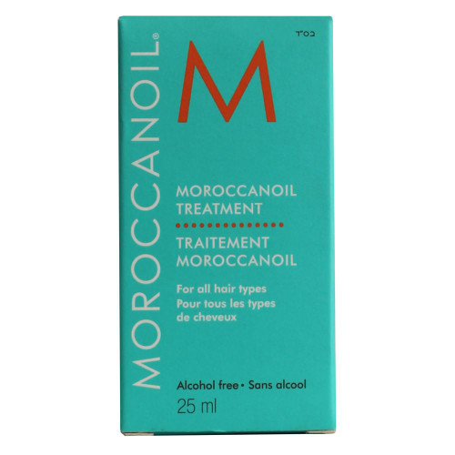 Moroccanoil Treatment 25ml (Alcohol free)