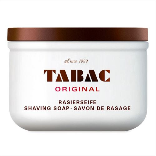 Tabac Original Shaving Soap in Bowl 125g