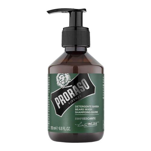 Proraso Beard Wash Refreshing 200ml