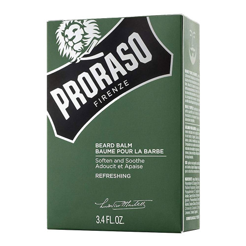 Proraso Beard Balm Refreshing 100ml