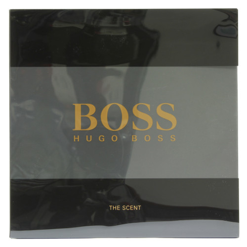 Hugo Boss The Scent for Men Gift Set