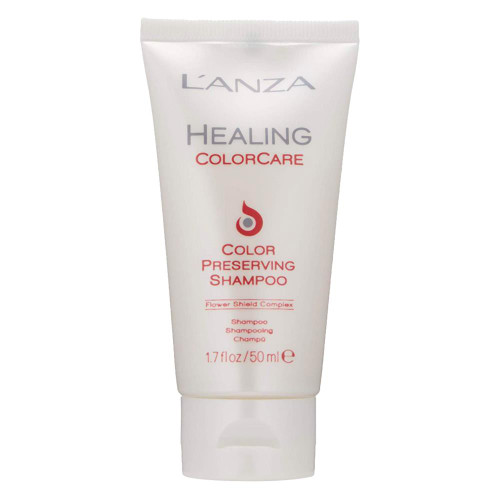 L'Anza Healing ColorCare Shampoo 50ml