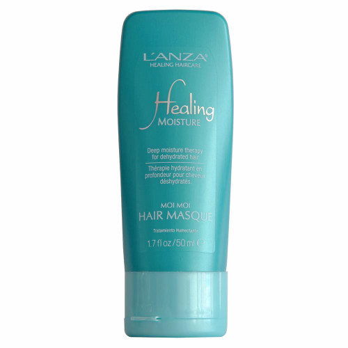 L'Anza Healing Moisture Moi Moi Hair Masque 50ml