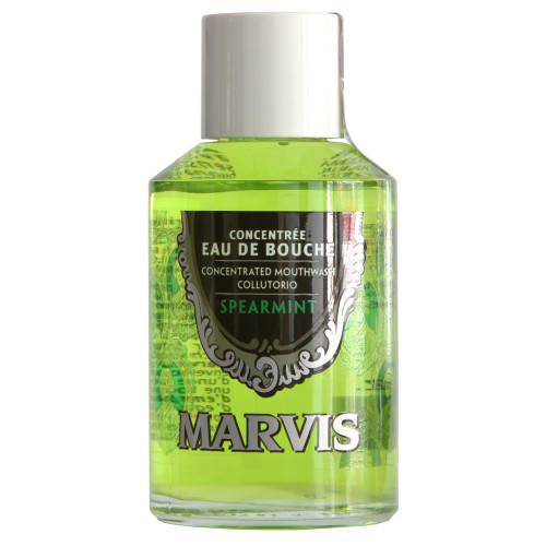 Marvis Concentree Eau de Bouche Mouthwash Spearmint 120ml