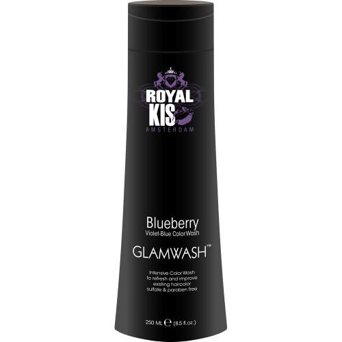 Kappers KIS GlamWash BLUEBERRY (Violet) - 250ml