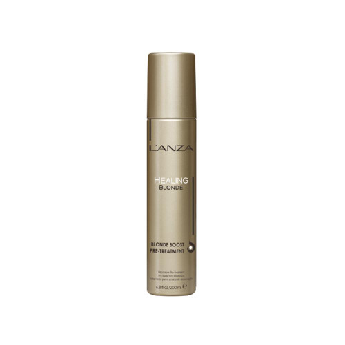 L'Anza Healing Blonde Boost Pre-Treatment 200ml