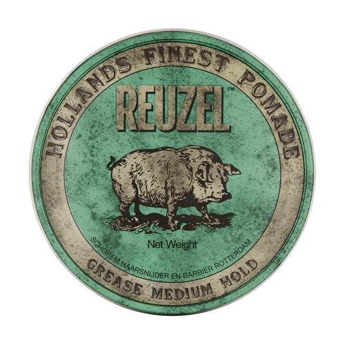 Reuzel Green Pomade