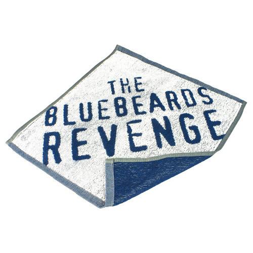 The Bluebeards Revenge Flannel (32cm x 34.5cm)