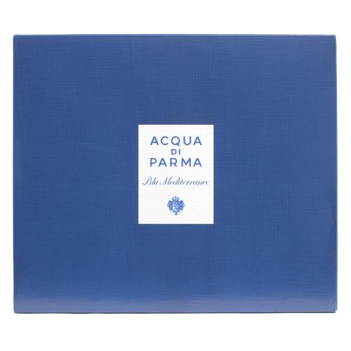 Acqua di Parma Blu Mediterraneo Gift Set