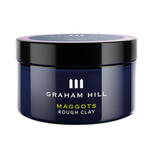 Graham Hill Maggots Rough Clay