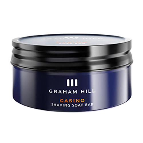 Graham Hill Casino Shaving Soap Bar