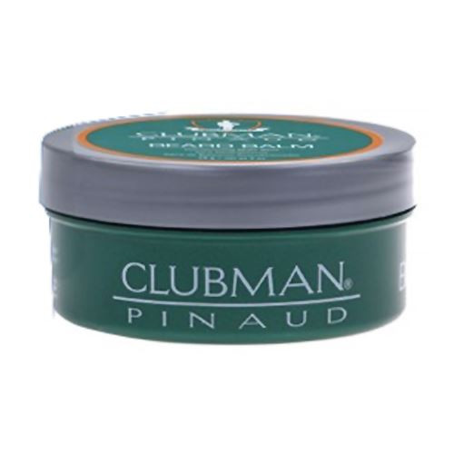 Clubman Pinaud Beard Balm and Styling Wax 59g