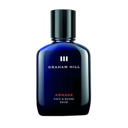 Graham Hill Arnage Face & Beard Balm
