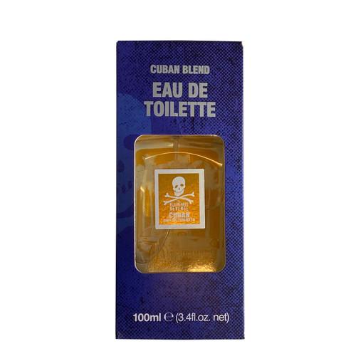 The Bluebeards Revenge Cuban Blend Eau de Toilette 100ml Spray