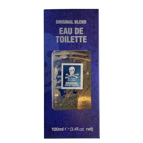 The Bluebeards Revenge Original Blend Eau de Toilette 100ml Spray