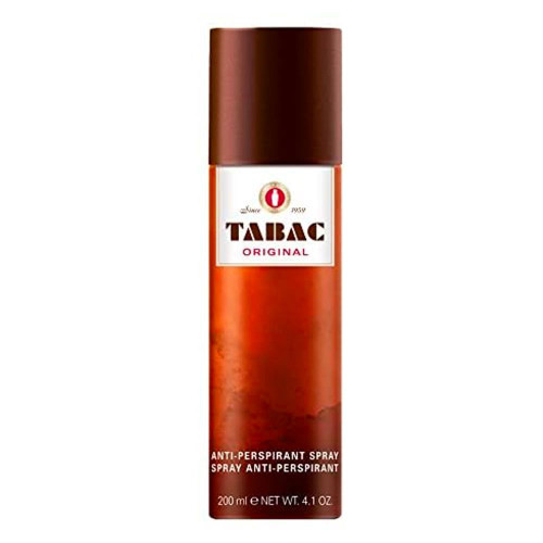 Tabac Original Anti-Perspirant 200ml Spray