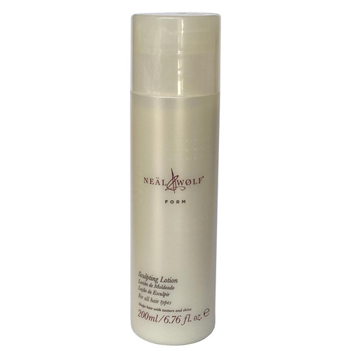Neal & Wolf Form Sculpting Lotion 200ml