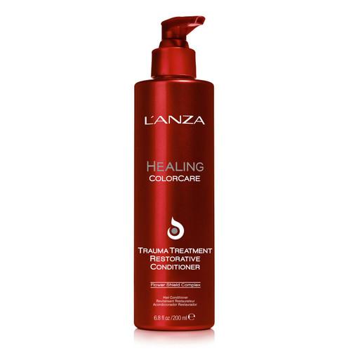 L'Anza Healing ColorCare Trauma Treatment Conditioner 200ml