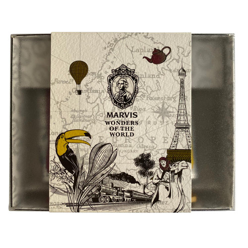 Marvis Wonders of the World Travel Set
