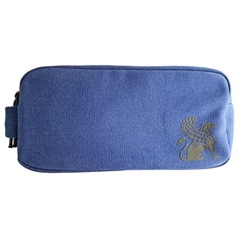 Baxter of California Canvas Wash bag