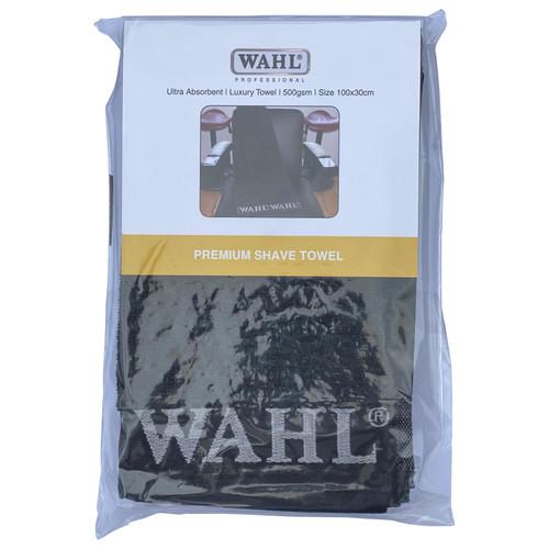 Wahl Luxury Black Towel