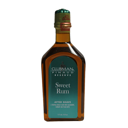 Clubman Pinaud Sweet Rum After Shave 177ml